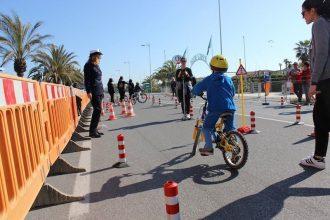 Safe Bike