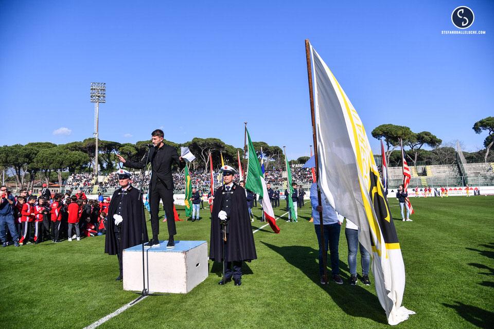 Al via la 69° Viareggio Cup 2017