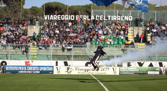 Viareggio Cup, il 7 febbraio il sorteggio