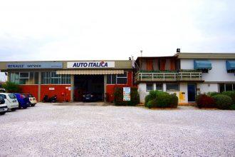 auto italica