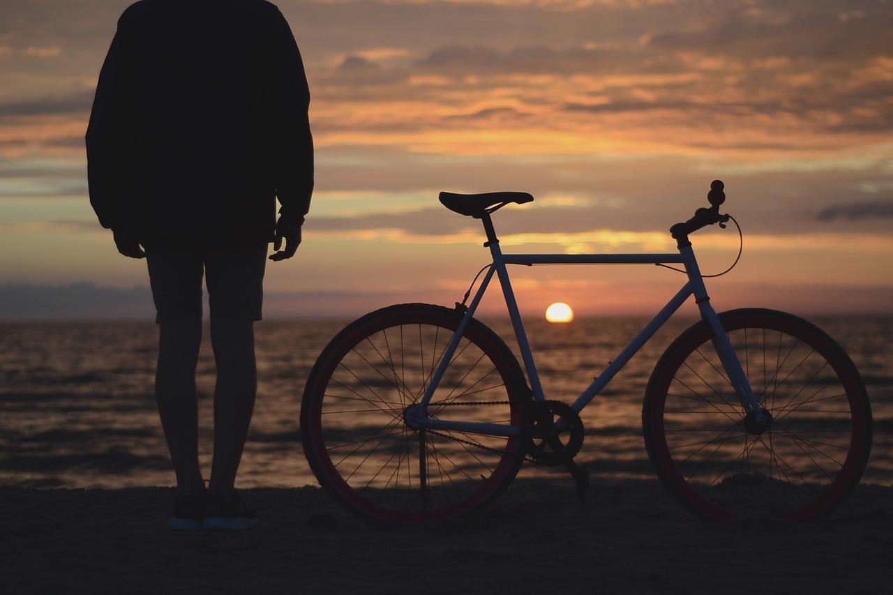 Al lavoro in bici, contribuiti a dicembre già per 14 fortemarmini