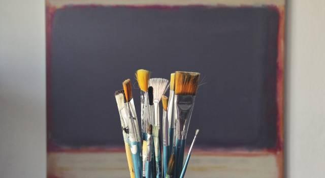 Corso di pittura e disegno con Barbara Craig alla Nuova Selvaiana