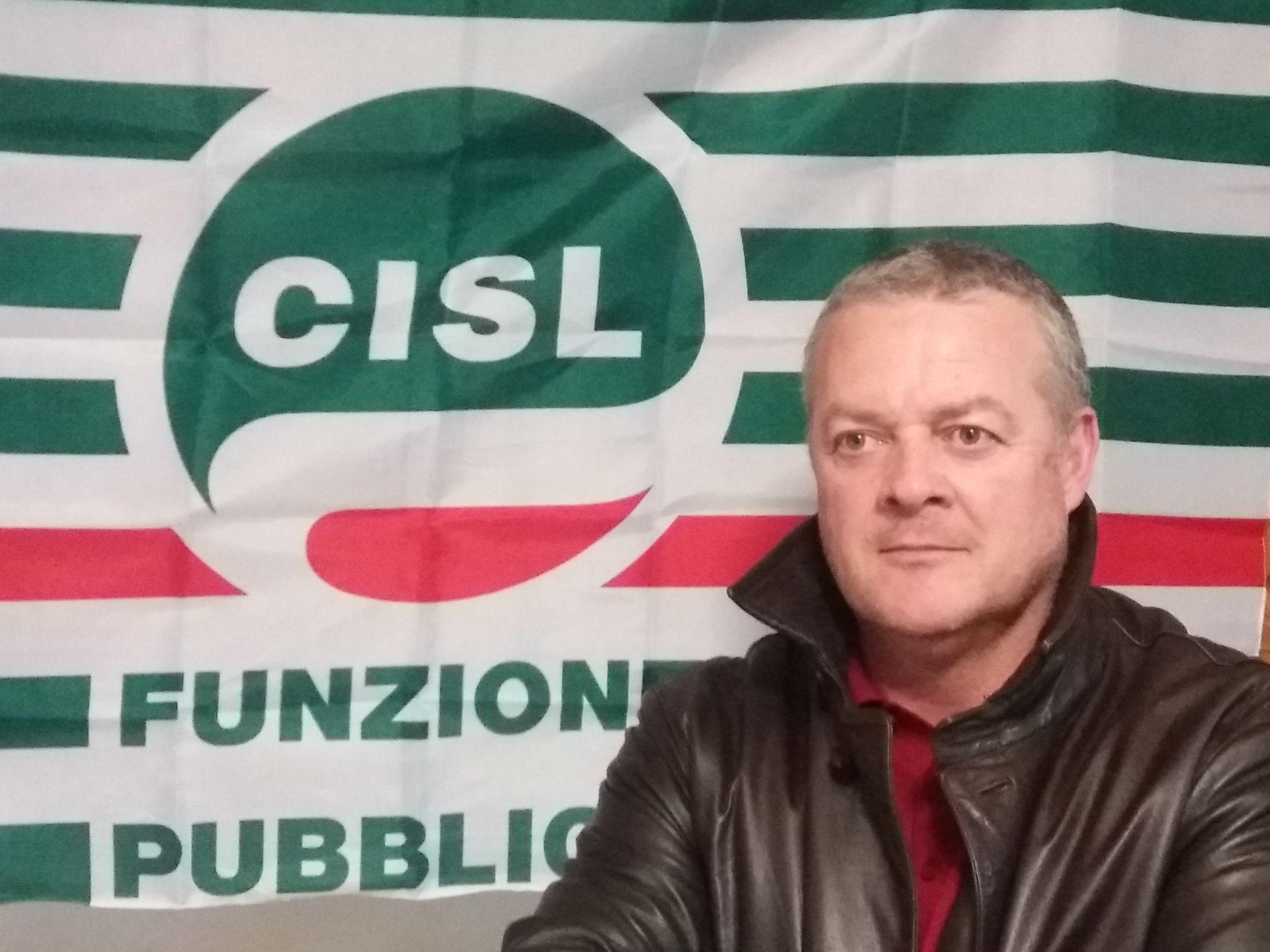 A Lido di Camaiore il primo congresso Fp Cisl Pistoia-Lucca-Massa