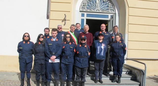 12 nuove guardie nazionali EZA per difendere ambiente, animali e civili