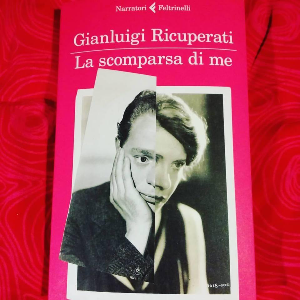 Gianluigi Ricuperati, La scomparsa di me