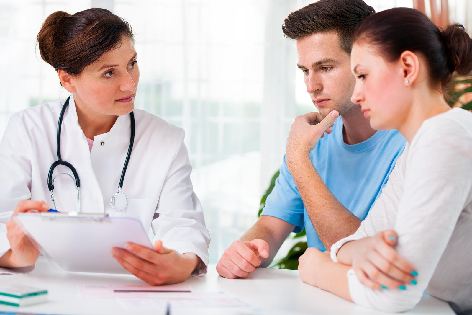 papilloma virus e fertilita femminile