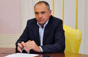 presidente Luca Menesini