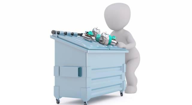 Un anno con Ersu: differenziata al 77,7%, rifiuti in discarica meno 70%