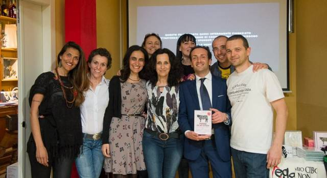 Food ReLOVution, serata di successo al Mosaica con il Sindaco Del Dotto