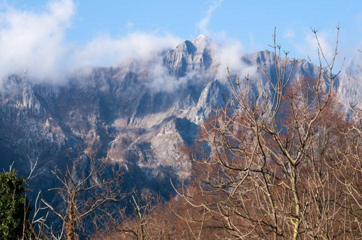 Vertice a Forte dei Marmi dei big del turismo montano
