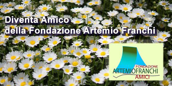 """Apre la sezione """"Amici della Fondazione Artemio Franchi"""" per sostenere lo sport etico"""