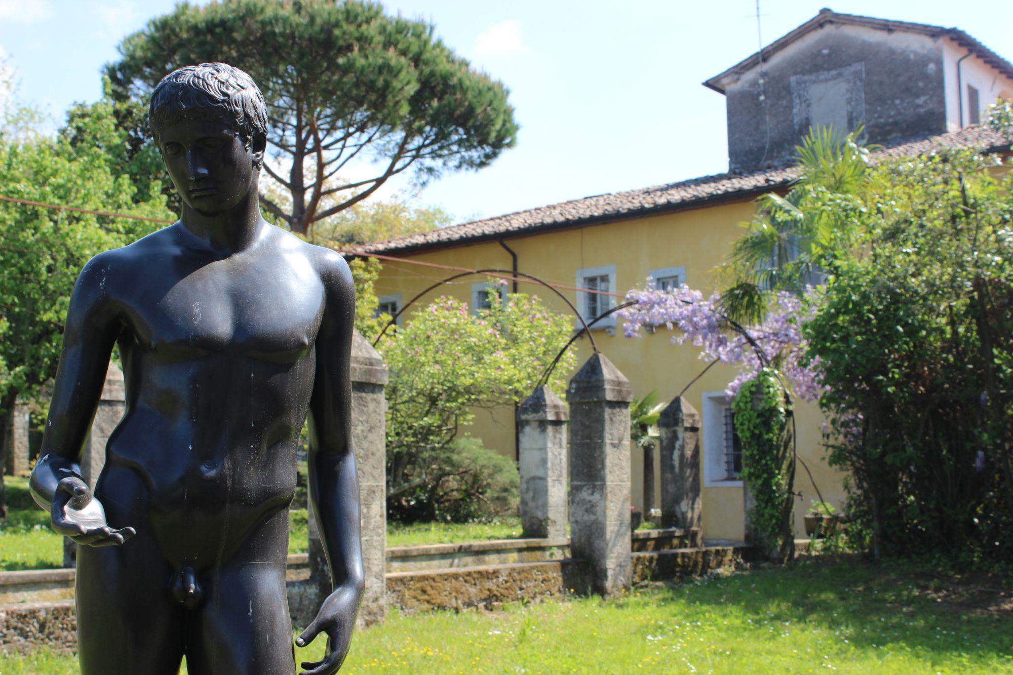 Una borsa di studio da 5000 euro per un giovane scultore