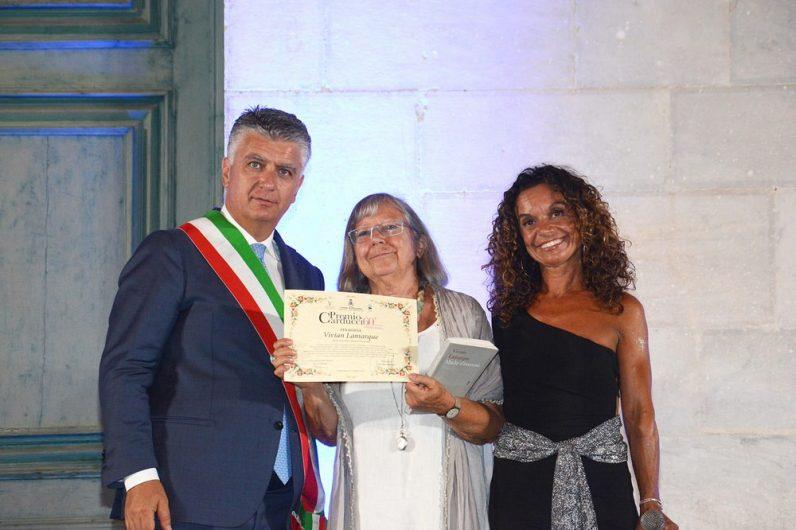 Premio Nazionale di Poesia Giosuè Carducci, nominata la giuria