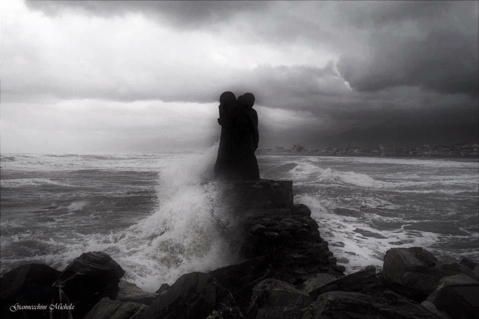 Vento e temporali, allerta meteo in Toscana