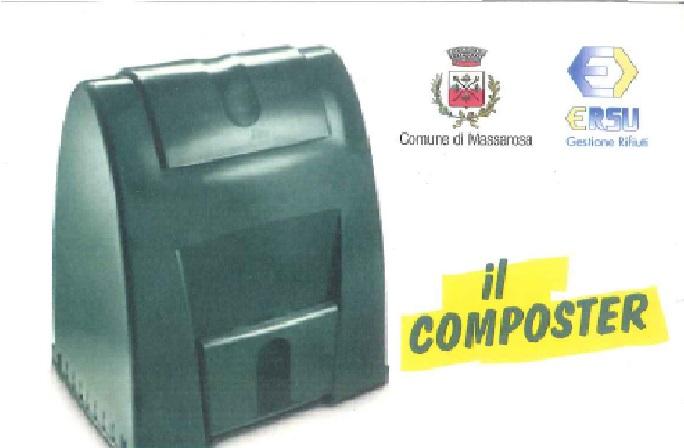 composter compostaggio