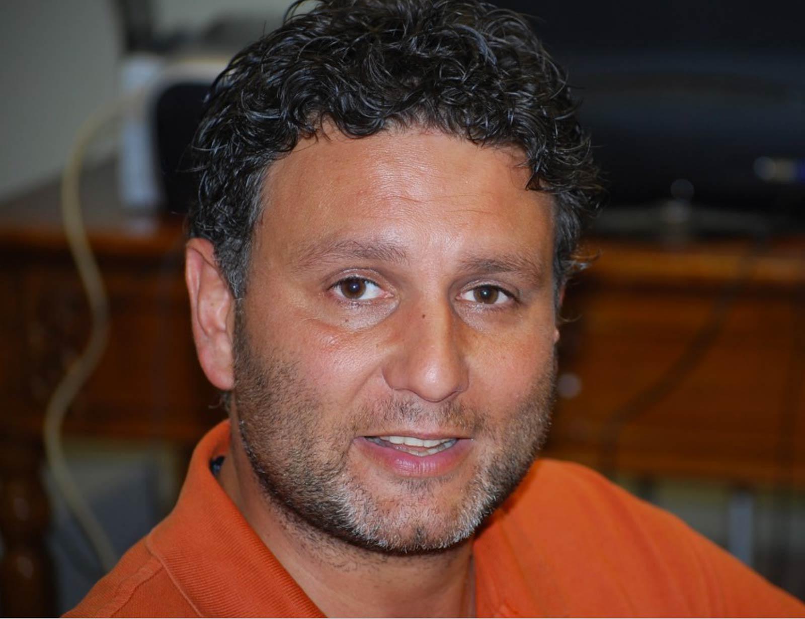M5S, il candidato a sindaco è Massimiliano Bindocci
