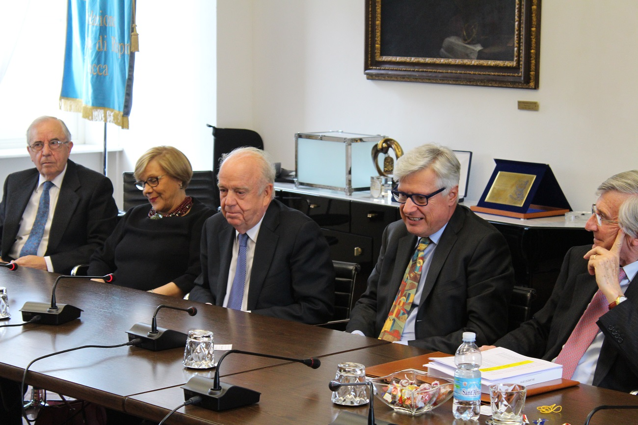 Approvato il bilancio consuntivo 2016 della Fondazione Cassa di Risparmio di Lucca