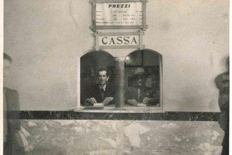 Cinema Borsalino
