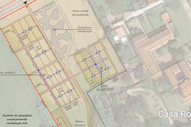 orti urbani camaiore area magazzeno