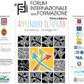 Il I° forum internazionale della formazione arriva a Camaiore