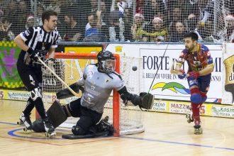 hockey viareggio forte