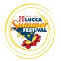 logo lucca summer festival 2017