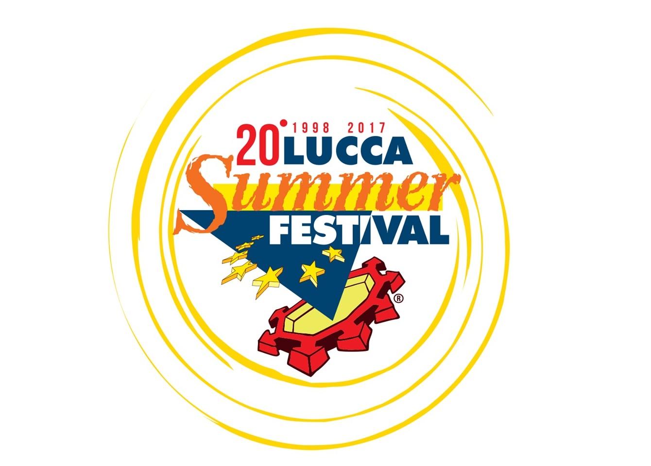 Lucca regina degli eventi, tra maxi concerto e mostre d'arte