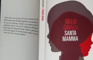 Giulio Cavalli, Santa Mamma