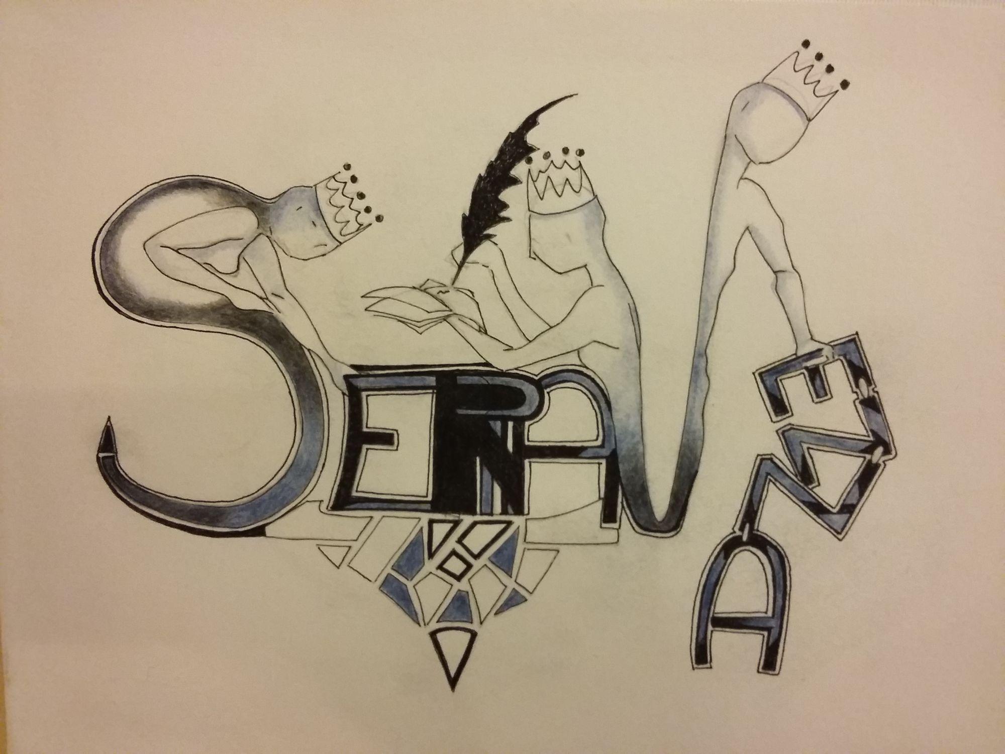 Un Logo per… Estate a Seravezza