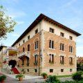 hotel villa ariston lido di camaiore