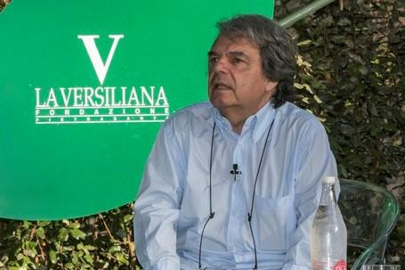Il Ministro Renato Brunetta al Caffè de La Versiliana