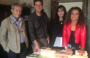Premio Carducci Giuria 2017