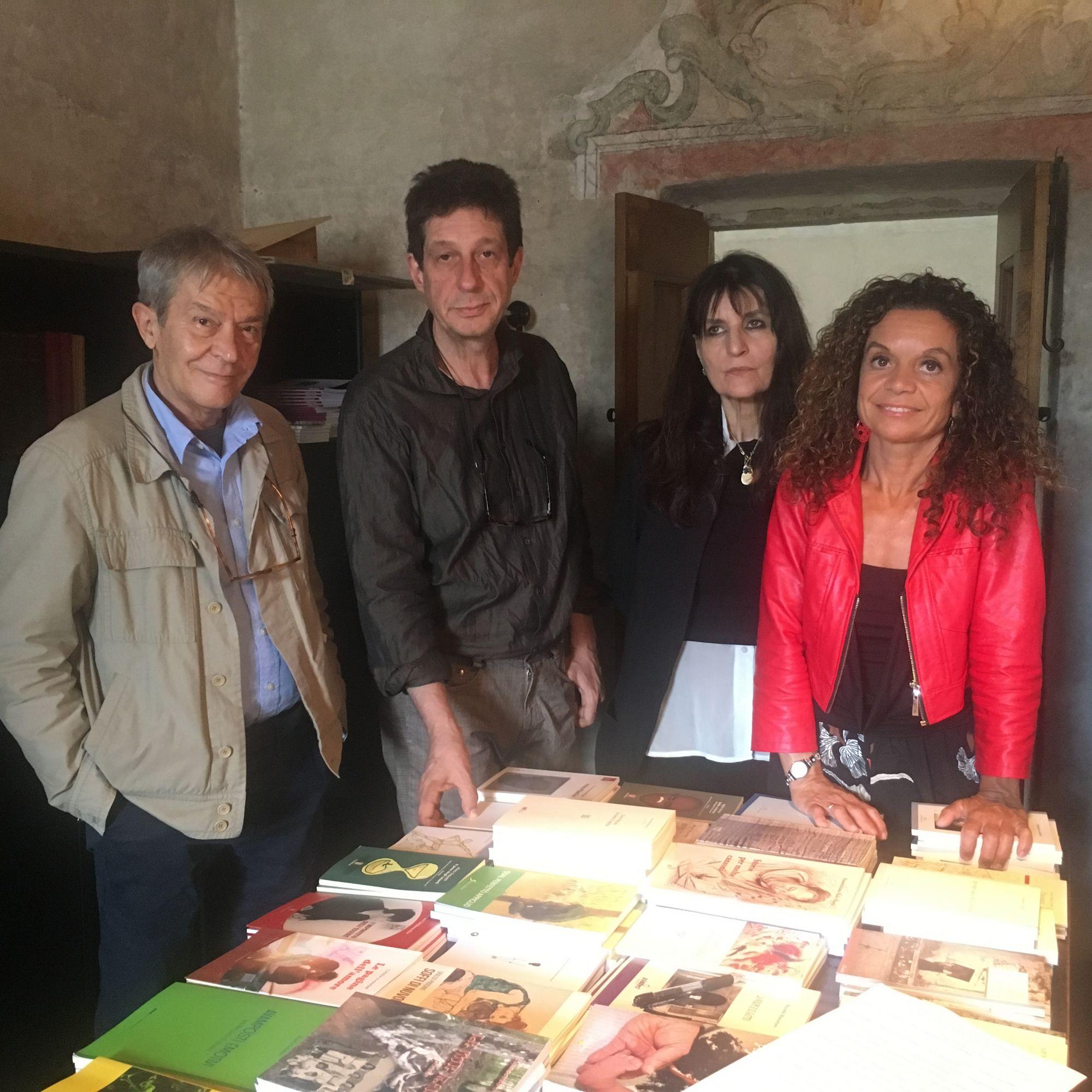 Premio Carducci, al via la selezione dei libri presentati