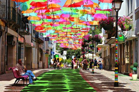 Pietrasanta come le Ramblas di Barcellona