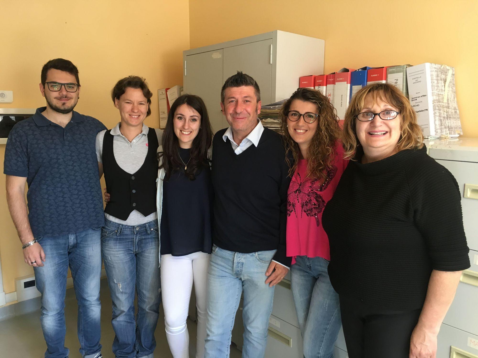Al via i tirocini in Comune, 7 giovani laureati già al lavoro