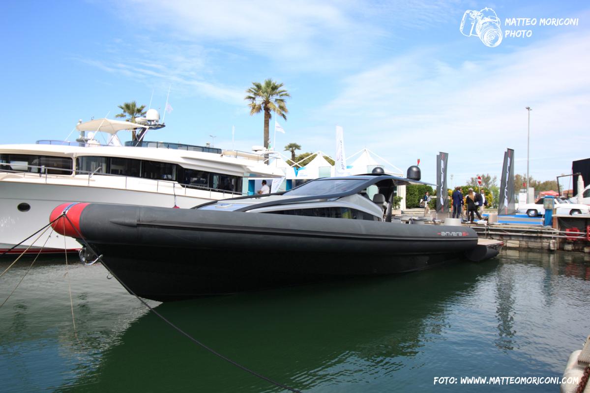 Presentato il progetto del Versilia Yachting Rendez-Vous 2018