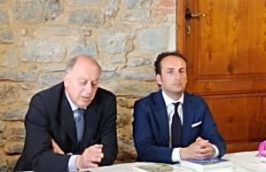 Alessandro Tambellini, Alessandro Del