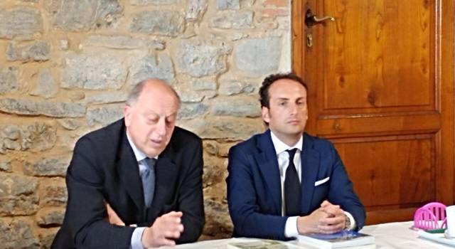 Patto di confine tra Lucca e Camaiore per il benessere delle frazioni periferiche