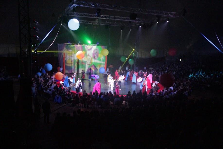 In Cittadella arriva l'unica tappa italiana del tour estivo di Le Cirque