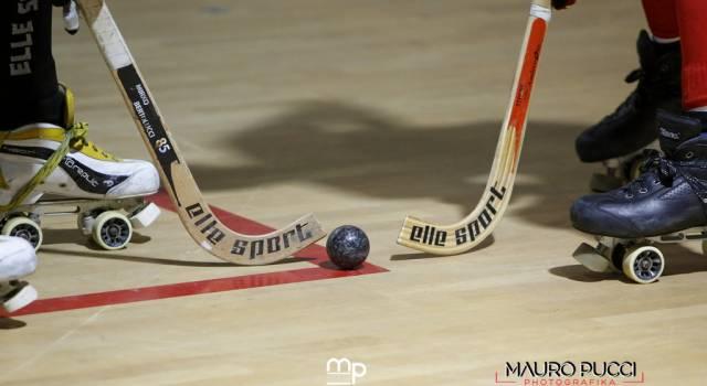 Anche Camaiore sbarca nel campionato hockey su pista