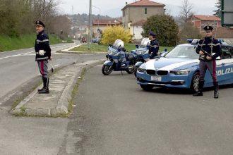 Polstrada Lucca - polizia stradale