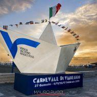 Versilia Yachting Rendez-Vous: al via le fasi di organizzazione e allestimento dell'area fieristica