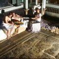 la storia di fabius pictor imaginarius massaciuccoli romana