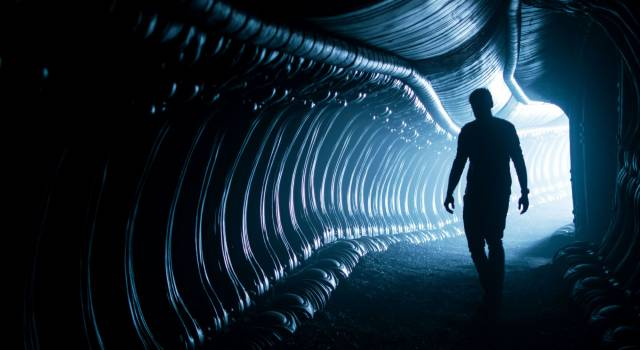 "Il cinema Borsalino lancia la campagna social ""#Alieninsala"""