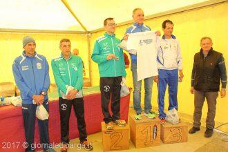 campionato toscano cross master filecchio PODIO SARTI
