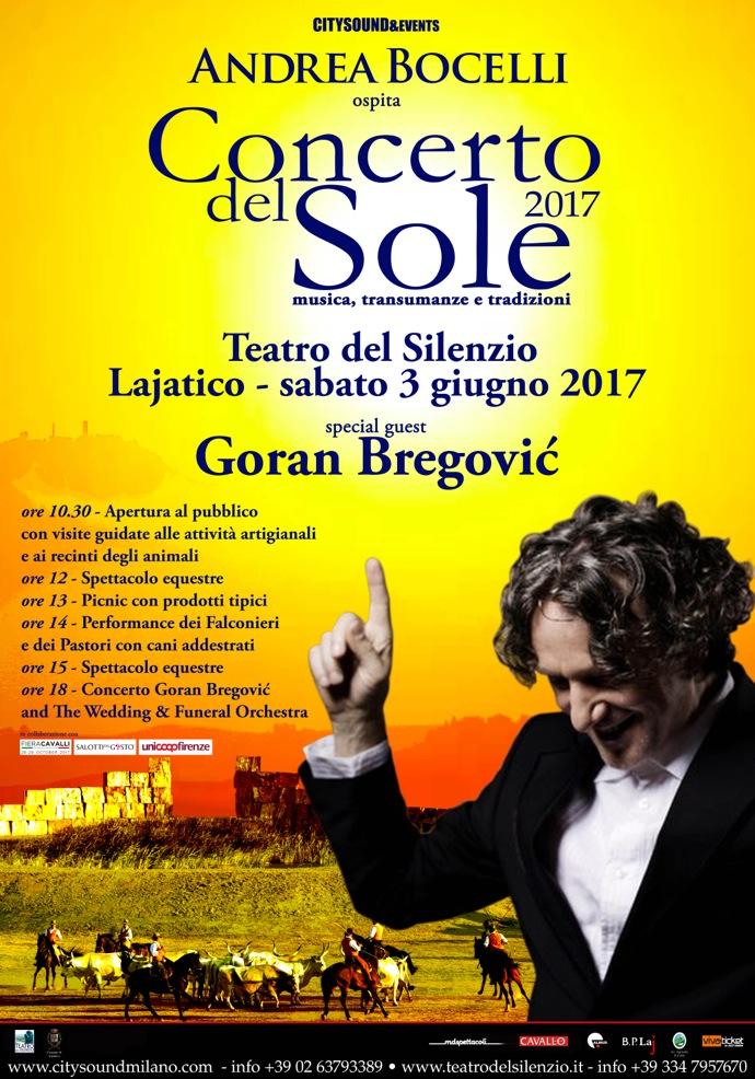 Concerto del Sole 2017