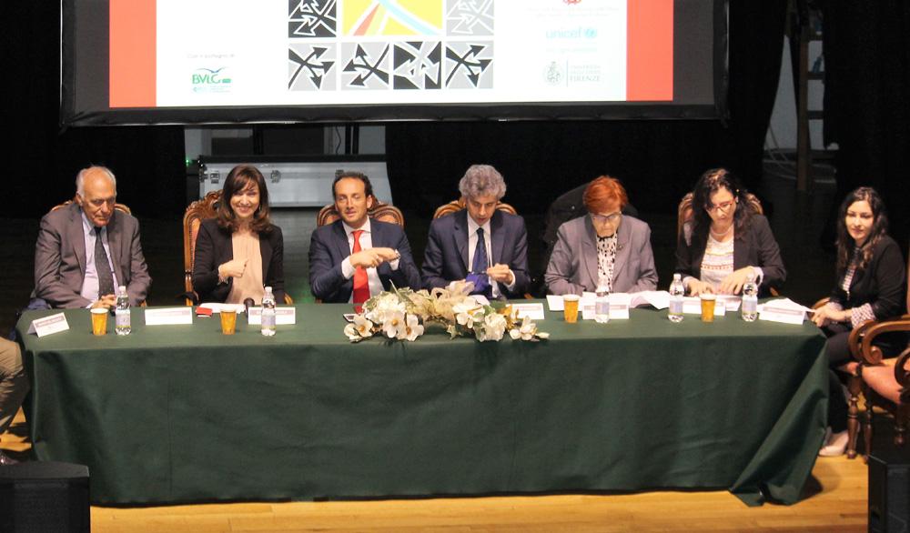 Successo per il Forum Internazionale della Formazione