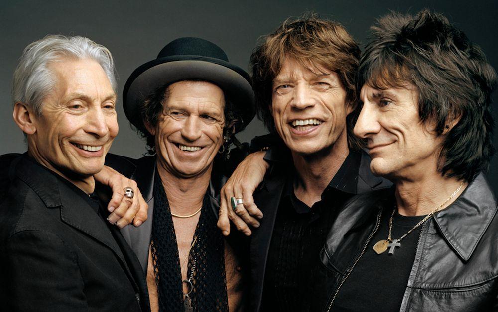 Rolling Stones al Lucca Summer Festival. Ticketone smentisce le voci dell'esaurimento biglietti