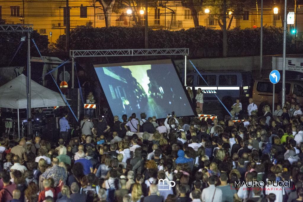 Strage Viareggio, migliaia in corteo per ricordare le vittime del 29 giugno