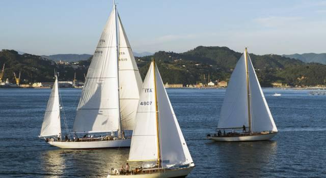 Argentario Sailing Week: Ardi fra fascino e soddisfazioni